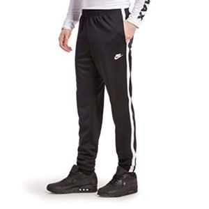 Nike Tribute Track Running Jogging Pants